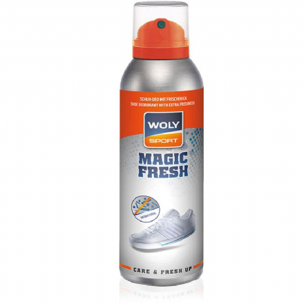 Woly Sport Magic Fresh Odour Eliminator